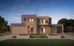 Dual Occupancy House Heyfield